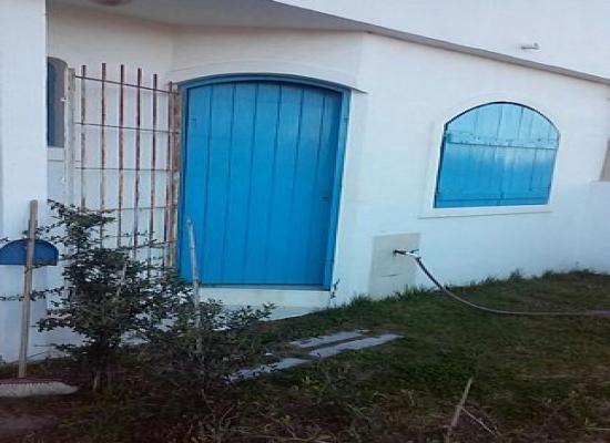 Duplex en Aguas Verdes frente al mar para 6 personas